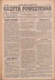 Gazeta Powszechna: organ Zjednoczenia Producentów Rolnych 1921.08.24 R.2 Nr174