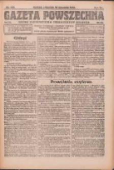 Gazeta Powszechna: organ Zjednoczenia Producentów Rolnych 1921.09.15 R.2 Nr193