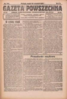 Gazeta Powszechna: organ Zjednoczenia Producentów Rolnych 1921.09.16 R.2 Nr194