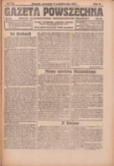 Gazeta Powszechna: organ Zjednoczenia Producentów Rolnych 1921.10.06 R.2 Nr211