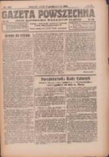 Gazeta Powszechna: organ Zjednoczenia Producentów Rolnych 1921.10.07 R.2 Nr212