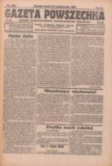 Gazeta Powszechna: organ Zjednoczenia Producentów Rolnych 1921.10.12 R.2 Nr216