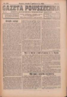 Gazeta Powszechna: organ Zjednoczenia Producentów Rolnych 1921.10.18 R.2 Nr221
