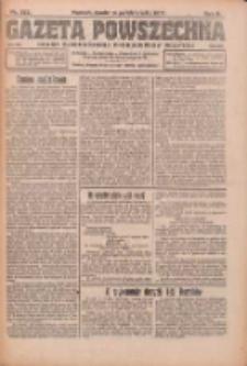 Gazeta Powszechna: organ Zjednoczenia Producentów Rolnych 1921.10.19 R.2 Nr222