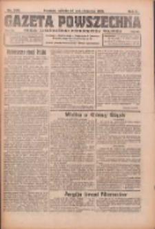 Gazeta Powszechna: organ Zjednoczenia Producentów Rolnych 1921.10.22 R.2 Nr225