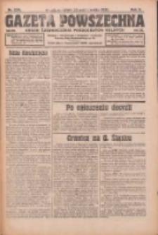 Gazeta Powszechna: organ Zjednoczenia Producentów Rolnych 1921.10.23 R.2 Nr226