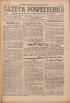 Gazeta Powszechna: organ Zjednoczenia Producentów Rolnych 1921.10.30 R.2 Nr232