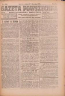 Gazeta Powszechna: organ Zjednoczenia Producentów Rolnych 1921.11.08 R.2 Nr238