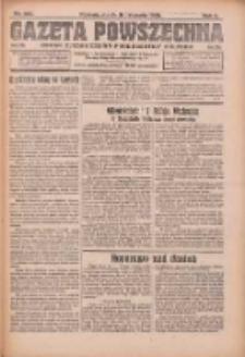 Gazeta Powszechna: organ Zjednoczenia Producentów Rolnych 1921.11.11 R.2 Nr241