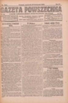 Gazeta Powszechna: organ Zjednoczenia Producentów Rolnych 1921.11.17 R.2 Nr246
