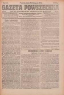 Gazeta Powszechna: organ Zjednoczenia Producentów Rolnych 1921.11.18 R.2 Nr247