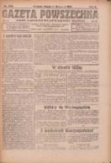 Gazeta Powszechna: organ Zjednoczenia Producentów Rolnych 1921.11.22 R.2 Nr250