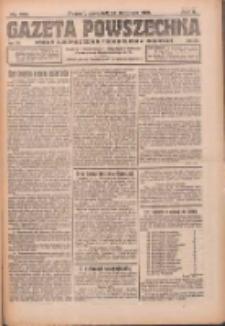 Gazeta Powszechna: organ Zjednoczenia Producentów Rolnych 1921.11.24 R.2 Nr252