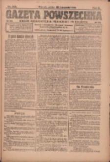 Gazeta Powszechna: organ Zjednoczenia Producentów Rolnych 1921.11.25 R.2 Nr253