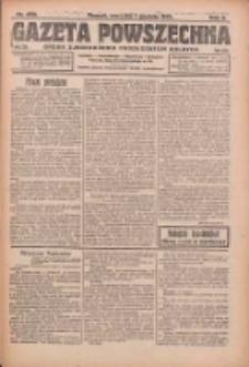 Gazeta Powszechna: organ Zjednoczenia Producentów Rolnych 1921.12.01 R.2 Nr258