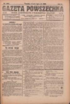 Gazeta Powszechna: organ Zjednoczenia Producentów Rolnych 1921.12.02 R.2 Nr259