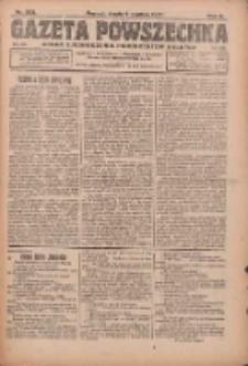 Gazeta Powszechna: organ Zjednoczenia Producentów Rolnych 1921.12.07 R.2 Nr263