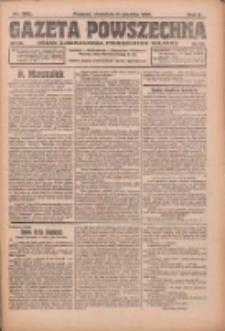 Gazeta Powszechna: organ Zjednoczenia Producentów Rolnych 1921.12.11 R.2 Nr266