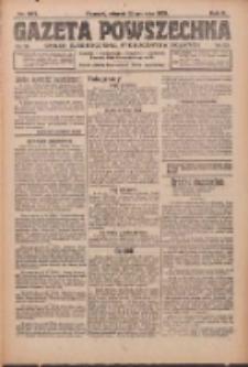 Gazeta Powszechna: organ Zjednoczenia Producentów Rolnych 1921.12.13 R.2 Nr267
