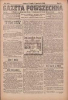 Gazeta Powszechna: organ Zjednoczenia Producentów Rolnych 1921.12.14 R.2 Nr268