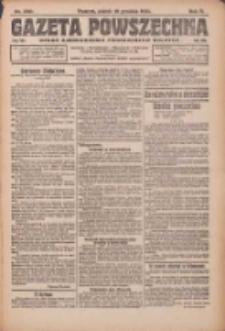 Gazeta Powszechna: organ Zjednoczenia Producentów Rolnych 1921.12.16 R.2 Nr270