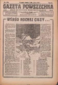 Gazeta Powszechna: organ Zjednoczenia Producentów Rolnych 1921.12.25 R.2 Nr278