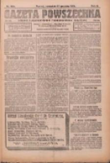 Gazeta Powszechna: organ Zjednoczenia Producentów Rolnych 1921.12.29 R.2 Nr279