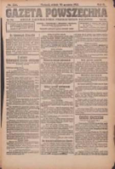 Gazeta Powszechna: organ Zjednoczenia Producentów Rolnych 1921.12.30 R.2 Nr280