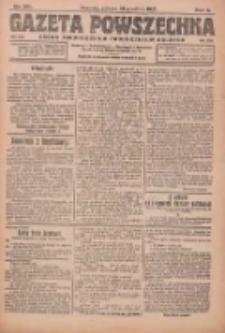 Gazeta Powszechna: organ Zjednoczenia Producentów Rolnych 1921.12.31 R.2 Nr281
