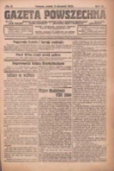 Gazeta Powszechna: organ Zjednoczenia Producentów Rolnych 1923.01.05 R.4 Nr3