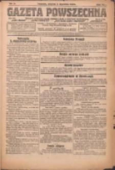 Gazeta Powszechna: organ Zjednoczenia Producentów Rolnych 1923.01.09 R.4 Nr5