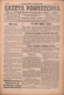 Gazeta Powszechna: organ Zjednoczenia Producentów Rolnych 1923.01.12 R.4 Nr8