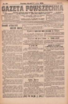Gazeta Powszechna: organ Zjednoczenia Producentów Rolnych 1923.02.27 R.4 Nr46