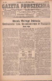 Gazeta Powszechna: organ Zjednoczenia Producentów Rolnych 1923.02.28 R.4 Nr47
