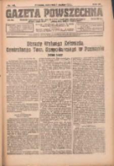Gazeta Powszechna: organ Zjednoczenia Producentów Rolnych 1923.03.01 R.4 Nr48