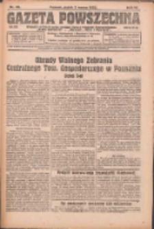 Gazeta Powszechna: organ Zjednoczenia Producentów Rolnych 1923.03.02 R.4 Nr49