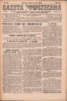 Gazeta Powszechna: organ Zjednoczenia Producentów Rolnych 1923.03.07 R.4 Nr53