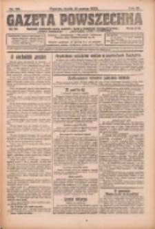 Gazeta Powszechna: organ Zjednoczenia Producentów Rolnych 1923.03.14 R.4 Nr59