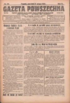 Gazeta Powszechna: organ Zjednoczenia Producentów Rolnych 1923.03.15 R.4 Nr60