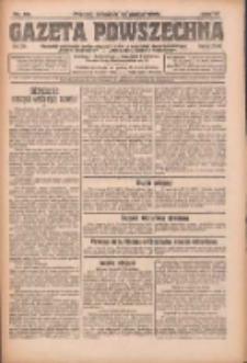 Gazeta Powszechna: organ Zjednoczenia Producentów Rolnych 1923.03.22 R.4 Nr66
