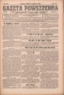 Gazeta Powszechna: organ Zjednoczenia Producentów Rolnych 1923.03.30 R.4 Nr73