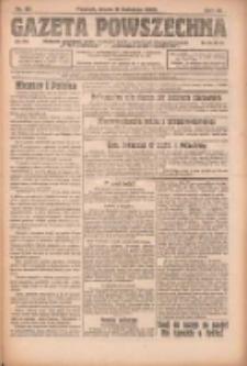 Gazeta Powszechna: organ Zjednoczenia Producentów Rolnych 1923.04.11 R.4 Nr82