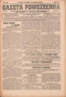 Gazeta Powszechna: organ Zjednoczenia Producentów Rolnych 1923.04.12 R.4 Nr83