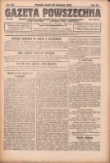 Gazeta Powszechna: organ Zjednoczenia Producentów Rolnych 1923.04.25 R.4 Nr94