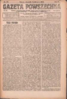 Gazeta Powszechna: organ Zjednoczenia Producentów Rolnych 1923.04.29 R.4 Nr98