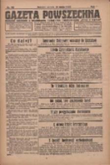 Gazeta Powszechna 1926.05.22 R.7 Nr115