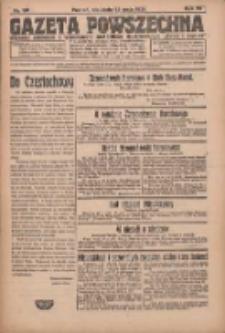 Gazeta Powszechna 1926.05.23 R.7 Nr116