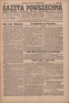 Gazeta Powszechna 1926.05.29 R.7 Nr120