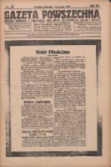 Gazeta Powszechna 1926.06.01 R.7 Nr122