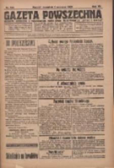Gazeta Powszechna 1926.06.03 R.7 Nr124